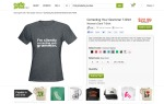 Geotargeting : CafePress